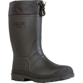 Kamik M's Hunter Boots Black/Noir